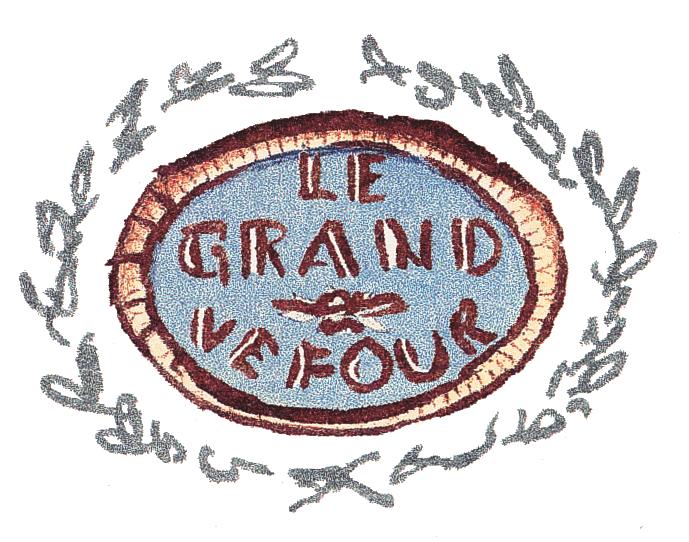 """Résultat de recherche d'images pour """"grand vefour 2013"""""""